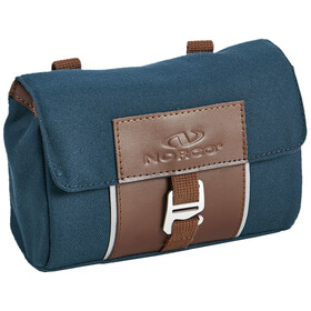 Norco Glenton Bike Pannier brown/blue